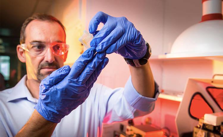 Ученые придумали, как добывать топливо из воздуха