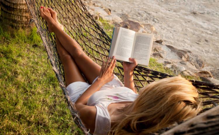 5 книг, которые стоит взять с собой в отпуск