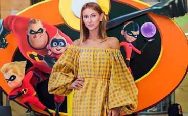 КиевПрайд-2018: певица TAYANNA поддержала участников Марша равенства