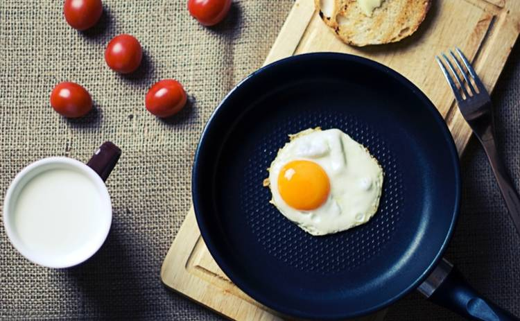 6 обычных продуктов с лечебными свойствами