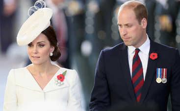 Принцу Уильяму и Кейт Миддлтон предрекают проблемы