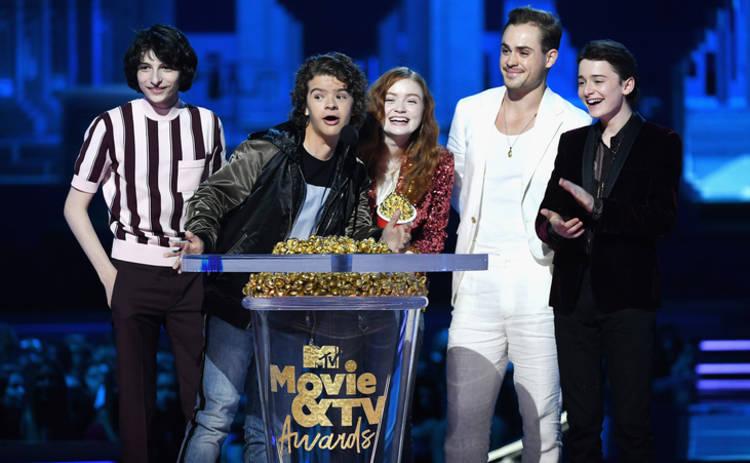 MTV Movie Awards-2018: полный список лучших фильмов и сериалов года