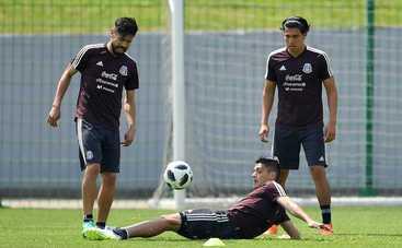 Федерация футбола Мексики оскандалилась из-за болельщиков