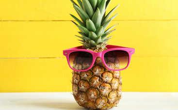 Уникальное свойство ананаса: вы будете удивлены