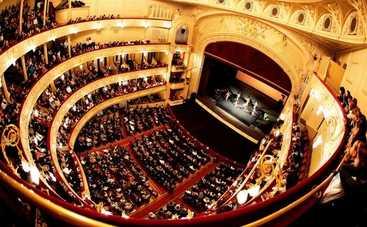 Киевский театр оперы и балета: расписание на 21 - 24 июня (афиша)