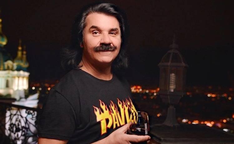 Павел Зибров в свой день рождения выпустил «гордый» хит