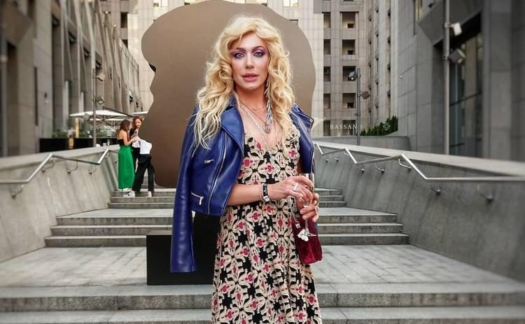 Травести-дива Монро показала свою естественную красоту