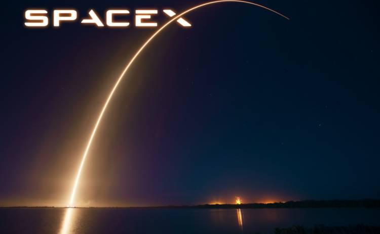 SpaceX запустят на орбиту секретный спутник
