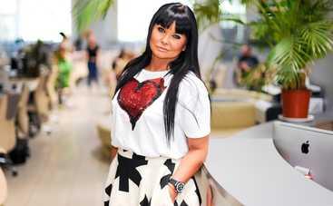 53-летняя Ассия Ахат взорвала Сеть снимком в бикини
