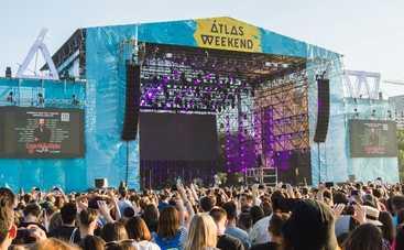 7 причин посетить масштабный украинский фестиваль Atlas Weekend-2018