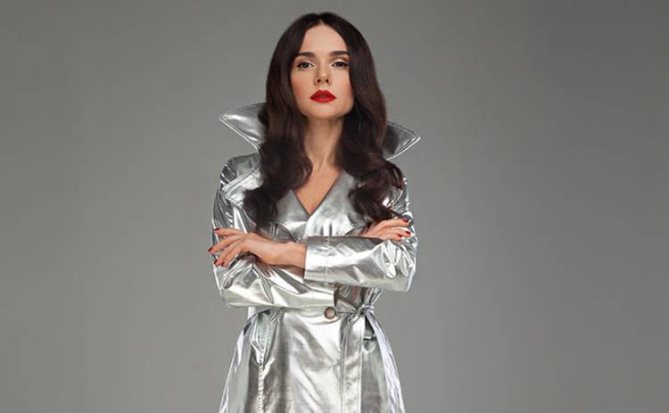 Алена Лавренюк рассекретила один из своих образов в новом фильме