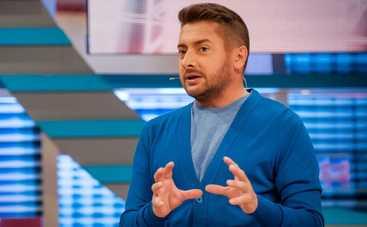 Говорит Украина: ночной рейс с мертвым водителем (эфир от 02.07.2018)