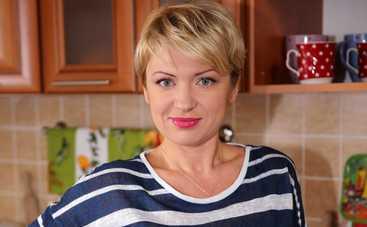 Ирина Андреева: Я с детства знала, что сына назову Максимом