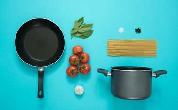 Какие кастрюли и сковородки вызывают рак: будьте внимательны