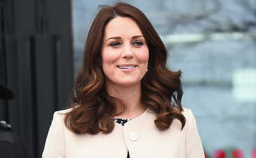 Кейт Миддлтон беременна четвертым ребенком?