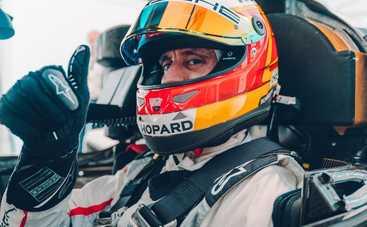 Гибридный Porsche установил новый рекорд на самой сложной трассе мира