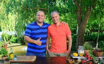 Готовим вместе: блюда на гриле (эфир от 01.07.2018)