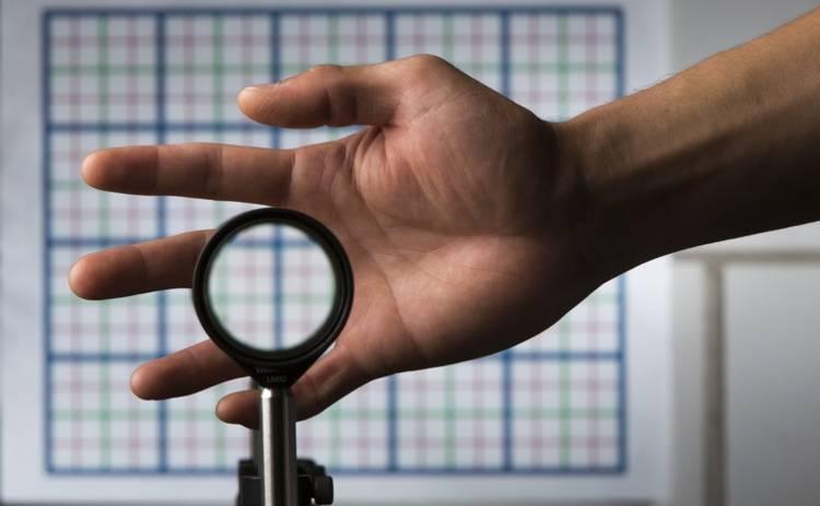 Канадские ученые научились делать объекты невидимыми