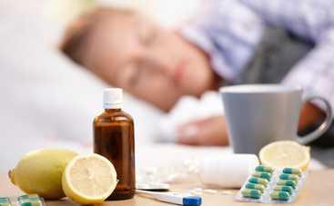 Как правильно лечить простуду летом
