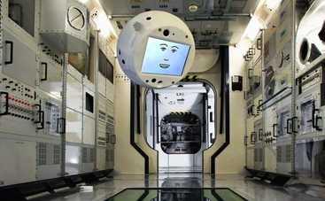 SpaceX отправили умного робота в космос