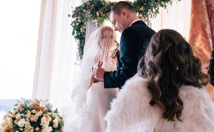 VALEVSKAYA отметила 15-летний юбилей своей свадьбы