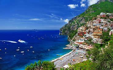 3 лучших райских курорта Италии