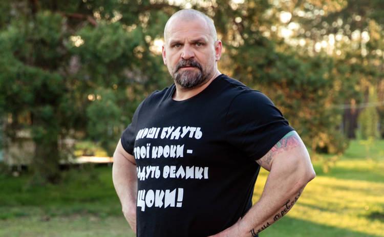 Василий Вирастюк: За победой не гонюсь