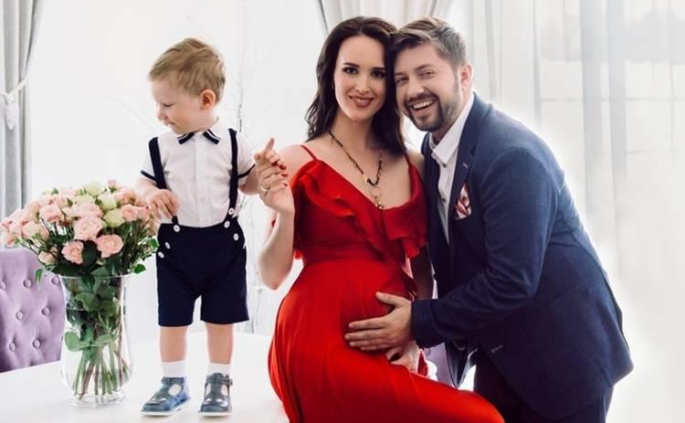 У комика Александра Бережка родился второй ребенок