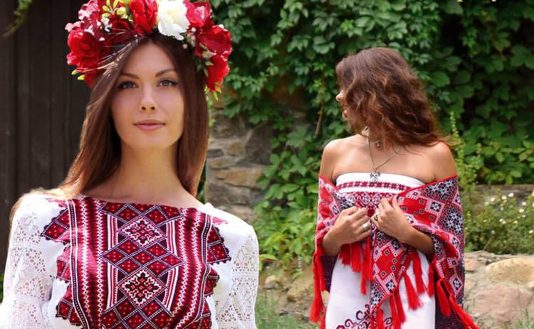 Украинские дизайнеры приглашают на этно-фэшн-шоу «Аристократическая Украина»