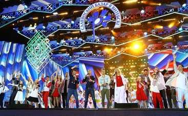 Фестивальный сезон на канале Интер открывает «Славянский базар»