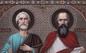 День Петра и Павла-2018: история и традиции праздника