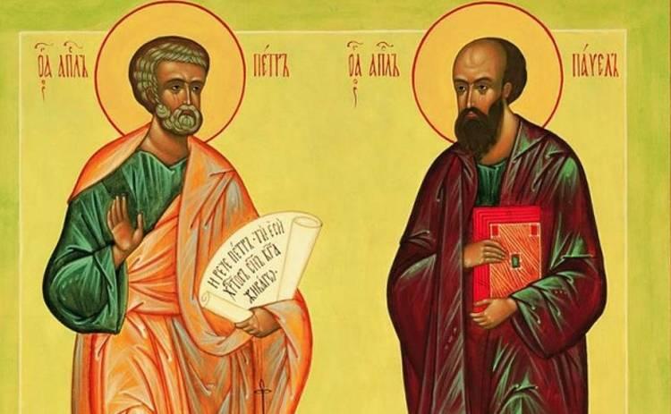 День Петра и Павла-2018: красивые поздравления в стихах
