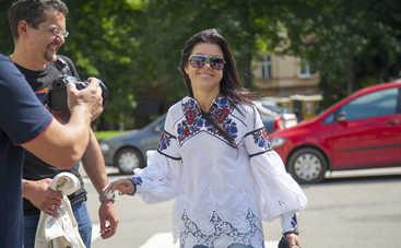 Руслана поддержала проект, который изменит энергетику Украины