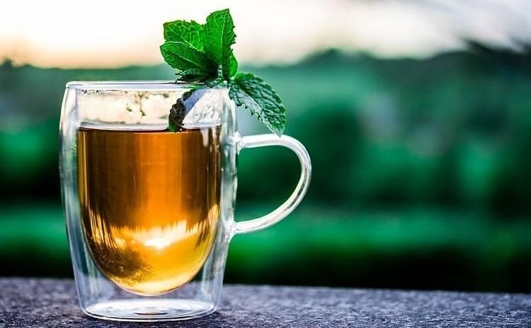 можно пить чай для похудения
