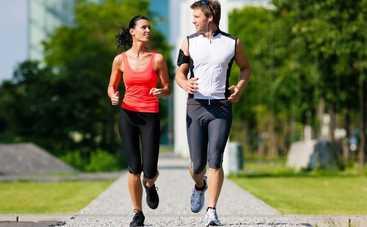 Стало известно, как бег влияет на похудение