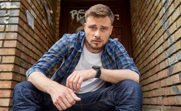 Егор Гордеев проведет первый Международный конкурс молодых дизайнеров