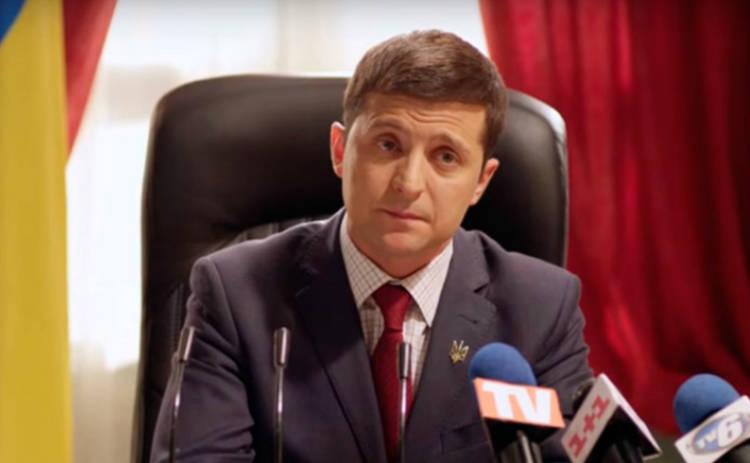 Владимир Зеленский раскрыл подробности продолжения «Слуги народа»