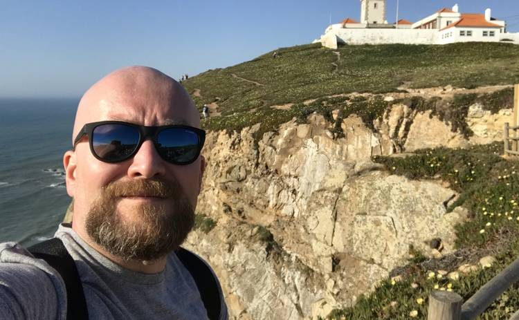Павел Костицын пересек границы