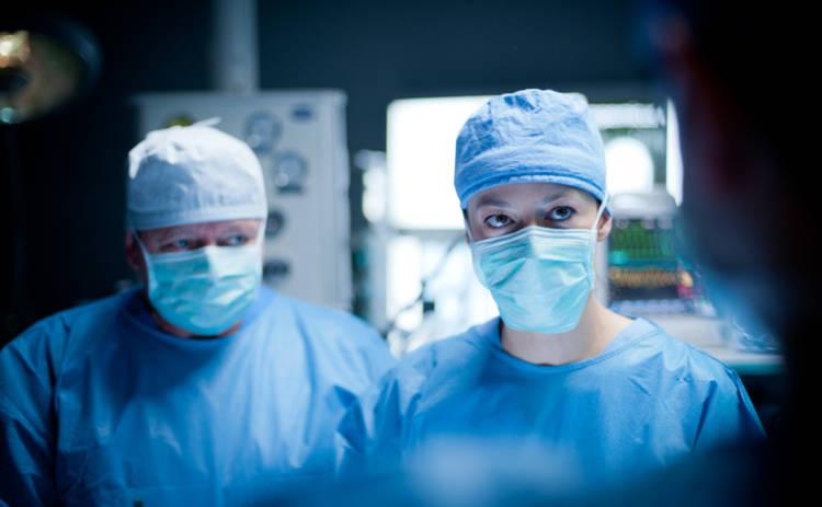 Телеканал СТБ покажет популярный польский сериал «Медики»