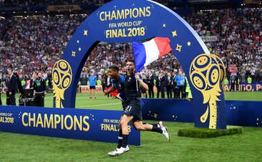 Интересные факты о Чемпионате мира по футболу FIFA-2018