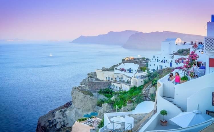 Лучшие курорты Греции для романтического отдыха