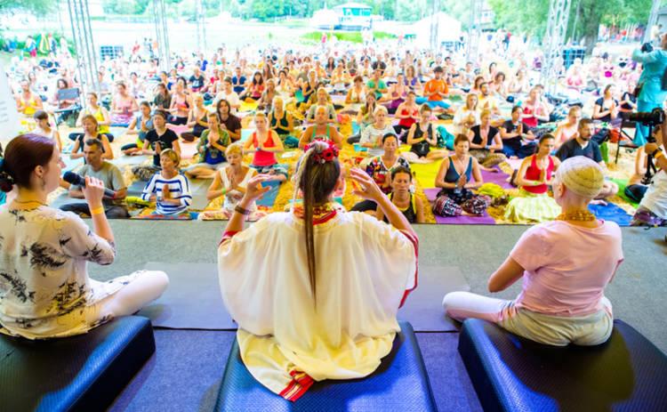 VEDALIFE-2018: стали известны дaты крупного ежегодного фестиваля йоги