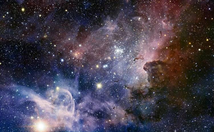 Просто поразительно: самая масштабная фотография Вселенной