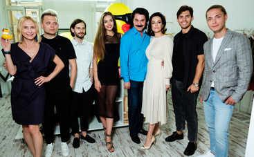 «Фонд Дэвида Линча» начал серию вечеринок Local Disruption в Украине