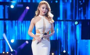 З Днем народження, Україно: Тина Кароль исполнит попурри украинских хитов