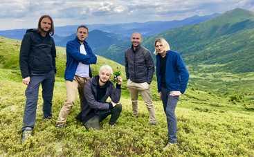 Группа Антитела представила завораживающий тизер нового клипа