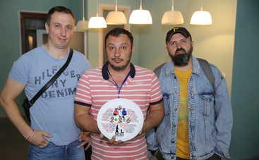 Дмитрий Танкович снимает для СТБ новую лирическую комедию