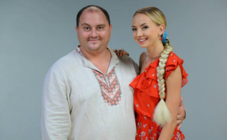 Украинские актеры стали героями из комиксов