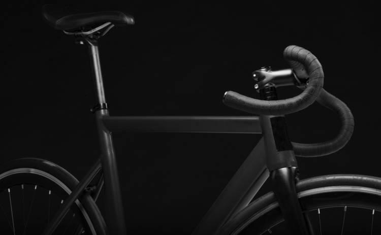 Инженеры создали велосипед без цепи