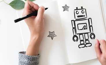 Робот-спасатель может менять форму, чтобы пролезть везде
